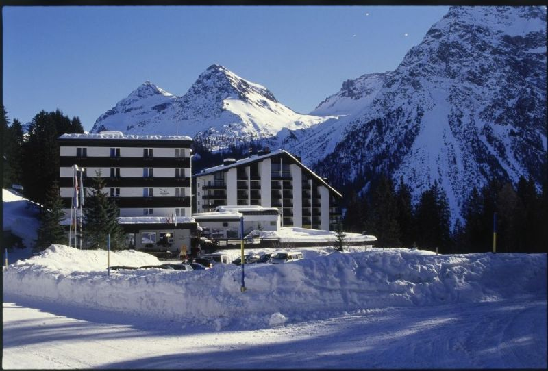 Robinson Club Arosa Last Minute